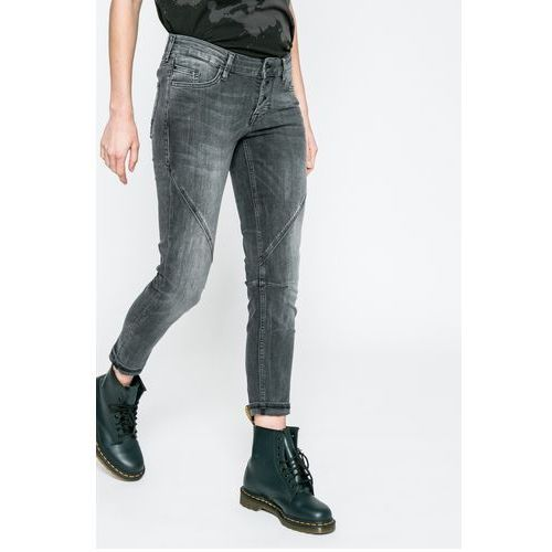 Mustang - Jeansy Jasmin Button, jeans