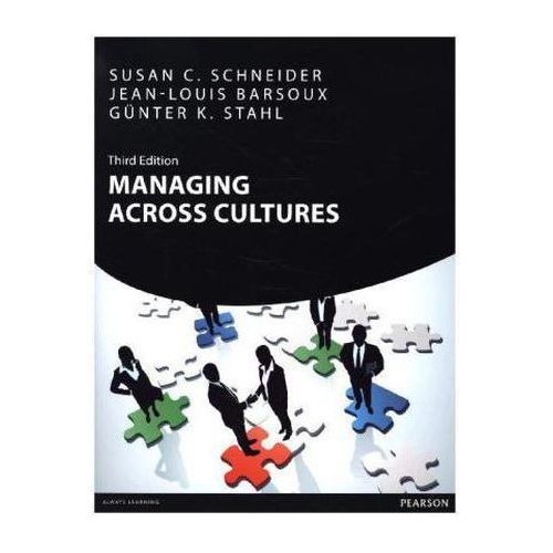 Managing Across Cultures (9780273746324)