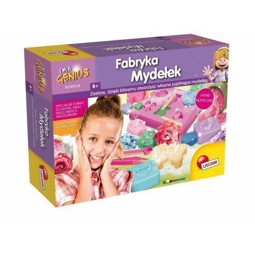 Laboratorium naukowe Im a Genius - Fabryka mydełek, 92343402866ZA (10118460)