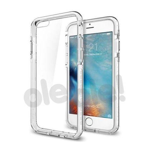 Spigen Ultra Hybrid TECH SGP11740 iPhone 6s (biały) (8809466640759)