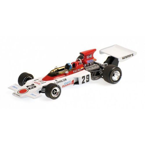 Lotus Ford 72D #29 Dave Charlton British GP 1972 (4012138101692)
