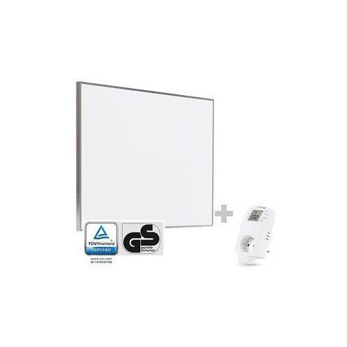 Trotec Płytowy promiennik podczerwieni tih 500 s + termostat gniazdkowy bn30 (4052138037874)
