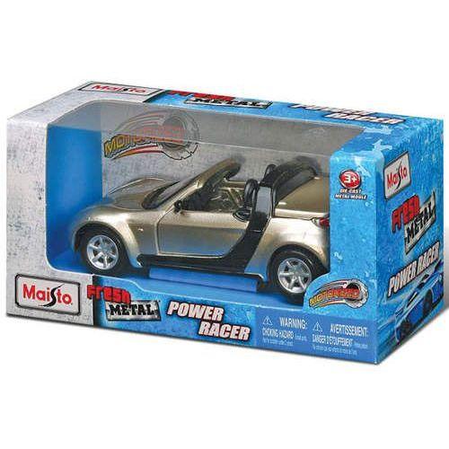 Maisto Samochód power racer różne rodzaje (0090159210016)