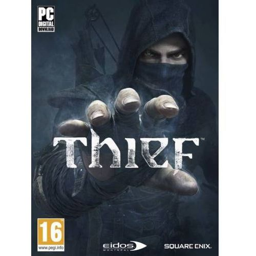 Thief The Forsaken Challenge Map (PC)