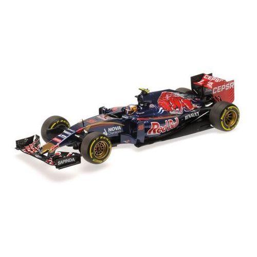 MINICHAMPS Scuderia Toro Rosso Renault - Minichamps (4012138130425)