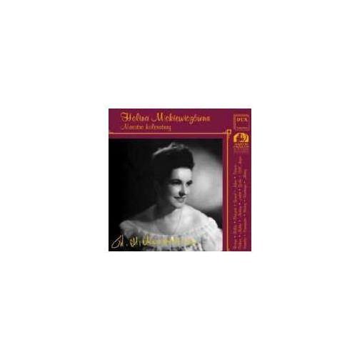 Maestria Koloratury. Nagrania Archiwalne Z Lat 1953-1962