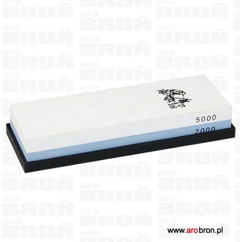 Kamień szlifierski Taidea T0930W 5000/2000 2000/5000 - do noży stalowych, tasaków, dłut, nożyczek