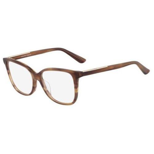 Okulary Korekcyjne Calvin Klein CK7945 205