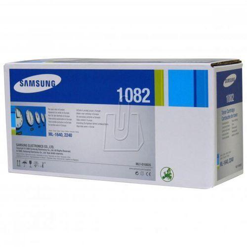 oryginalny toner mlt-d1082s, black, 1500s, samsung ml-1640, 2240 marki Samsung