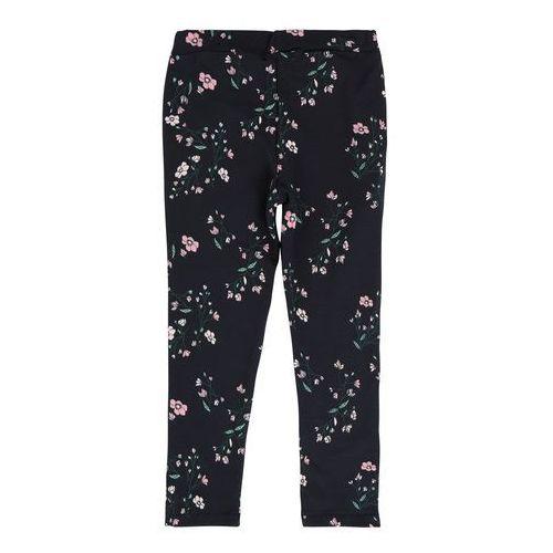 spodnie 'nmfnanna sweat pant bru' ciemny niebieski / mieszane kolory marki Name it