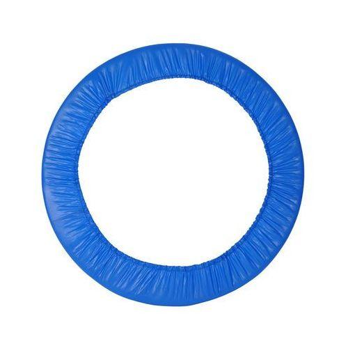 Osłona na sprężyny do trampoliny Bambi Plus 97 cm - Kolor Niebieski (8595153692575)