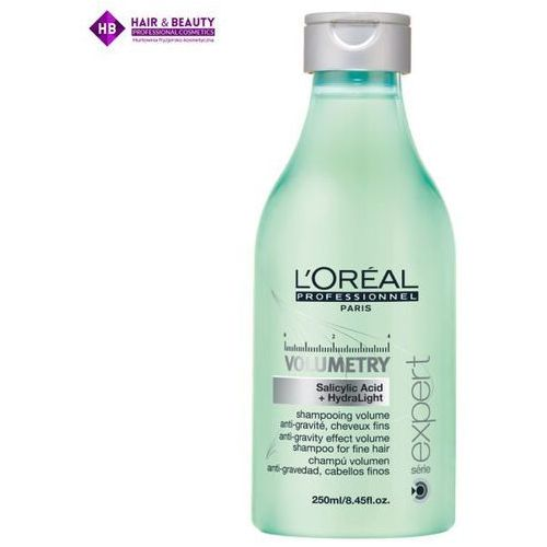 volumetry szampon 250 ml marki Loreal. Najniższe ceny, najlepsze promocje w sklepach, opinie.