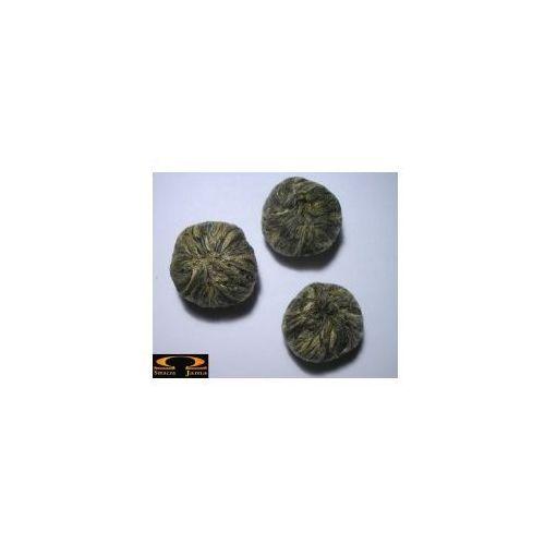 Herbata zielona green bean tea 1szt. od producenta Na wagę