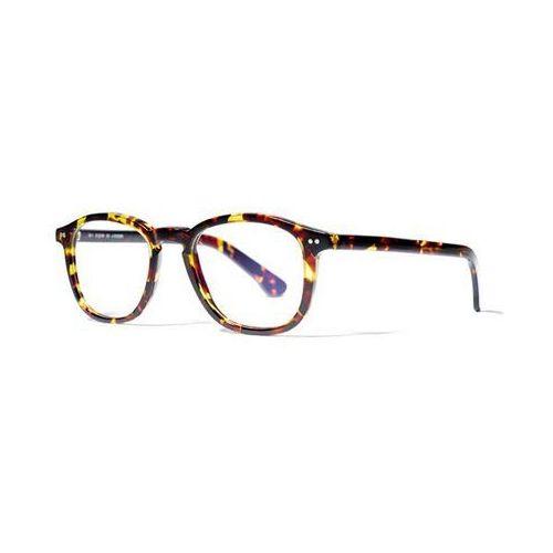 Bob sdrunk Okulary korekcyjne woody 02