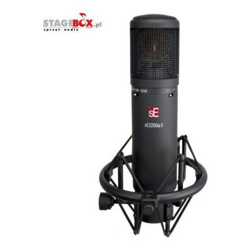 sE 2200a II C - Mikrofon pojemnościowy