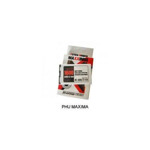 Bateria nokia 5800 1600mah li-ion bl-5j marki Maxximus