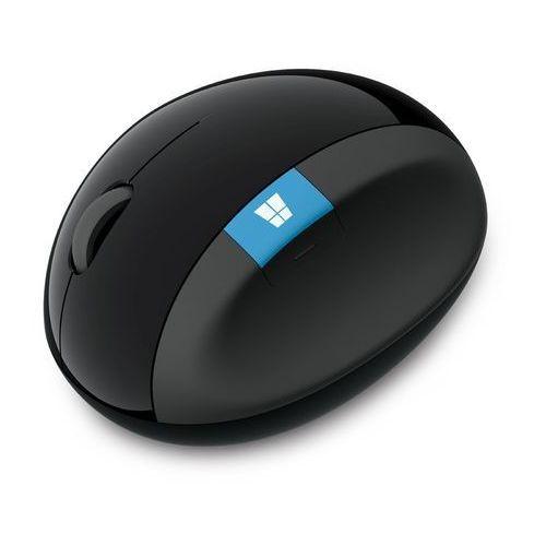 Microsoft Mysz sculpt ergonomic mouse (0885370599619)