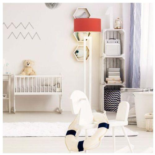 Nowoczesna lampa podłogowa kalifornia marki Lysne