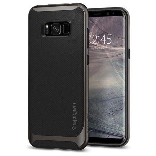 Spigen Neo Hybrid Samsung Galaxy S8 szary