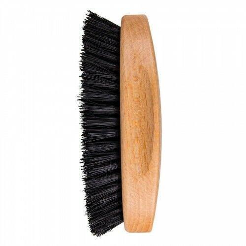 old style military beard brush - szczotka do brody marki Proraso