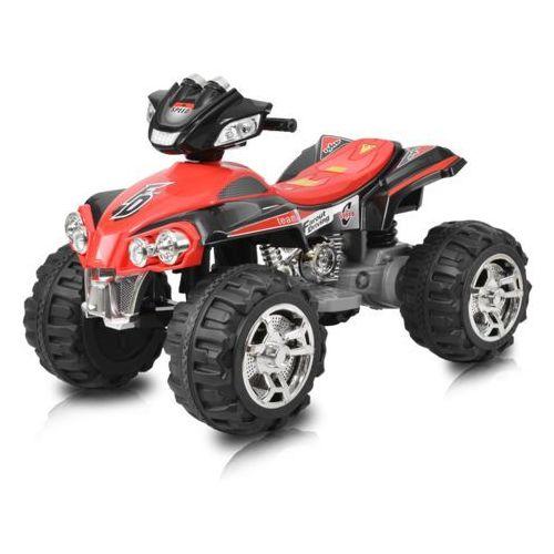 OKAZJA - Hecht czechy Hecht 55128 quad elektryczny akumulatorowy samochód terenowy zabawka auto dla dzieci - ewimax oficjalny dystrybutor - autoryzowany dealer hecht (8595614903271)
