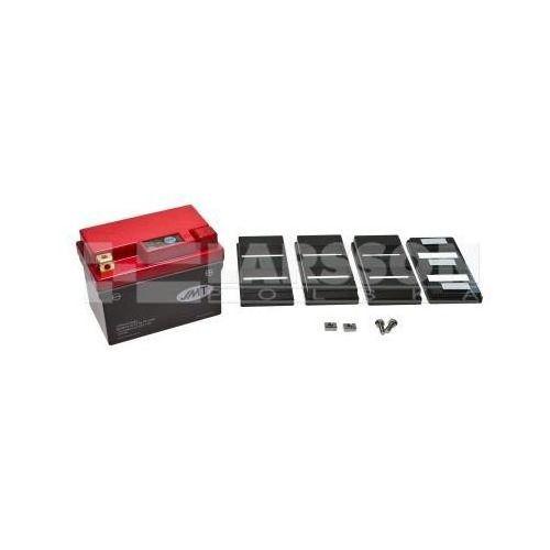 Akumulator litowo-jonowy jmt hjtz7s-fp-wi 1100645 suzuki gz 250, honda ps/pes 150 marki Jm technics