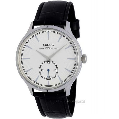 Lorus RN411AX9 Kup jeszcze taniej, Negocjuj cenę, Zwrot 100 dni! Dostawa gratis.