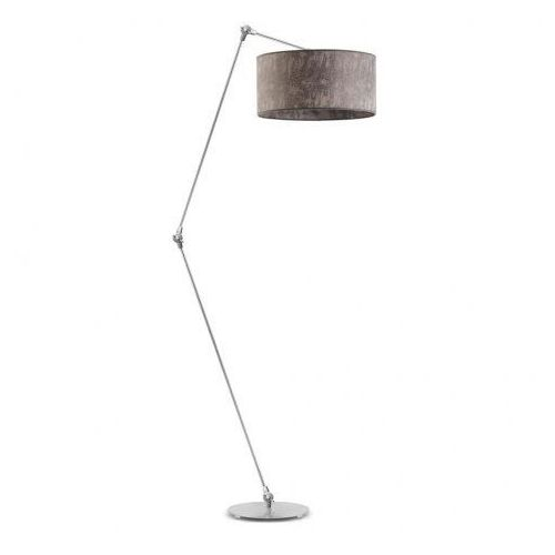 Nowoczesna lampa podłogowa do sypialni bari marki Lysne