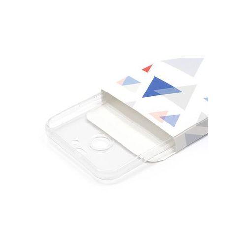 Htc evo 10 - etui na telefon ultra slim - przezroczyste marki Etuo ultra slim