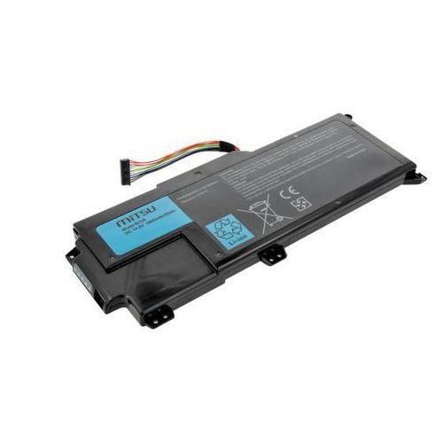 Mitsu Akumulator / nowa bateria do laptopa dell xps 14z