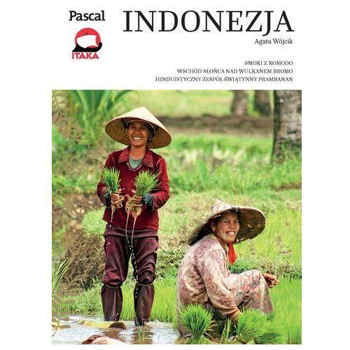 Indonezja (ISBN 9788376427935)