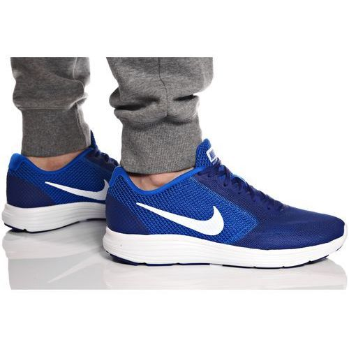 Buty  revolution 3 819300-407 marki Nike