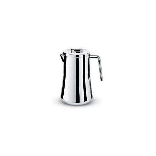 Zaparzacz do kawy giannina infuser 3 tz srebrny (350 ml) marki Giannini