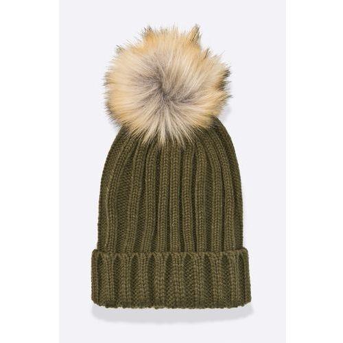 Missguided - czapka i szalik