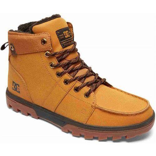 Dc Buty - woodland m boot we9 (we9) rozmiar: 42