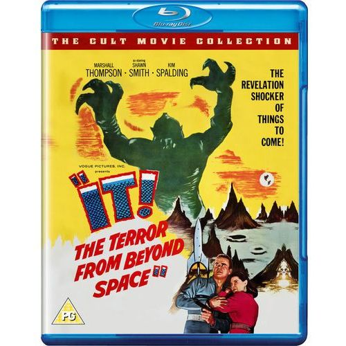 It! the terror from beyond space od producenta 101 films