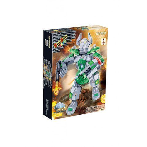 Banbao Robot beast fighter ektas 215el 2y2836 (6953365363133)