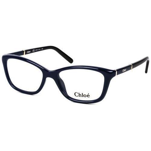 Okulary korekcyjne  ce 2639 424 marki Chloe