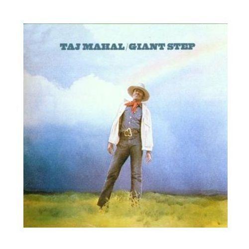 Giant Steps / De Old Folks At Home - Taj Mahal