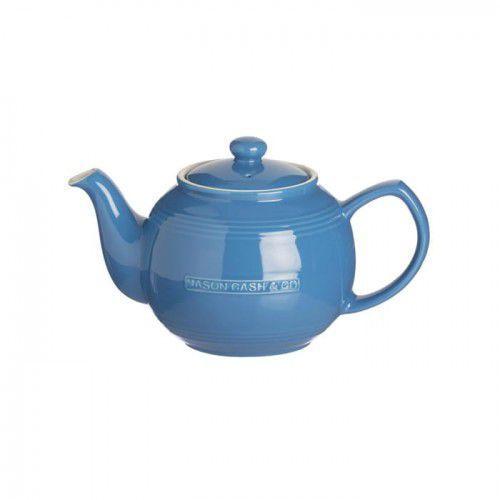 Dzbanek do herbaty Original Collection niebieski