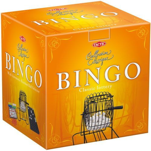 Tactic Collection classique bingo (6416739549040)