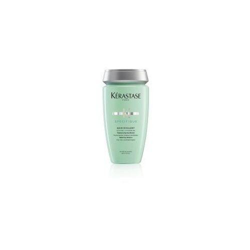 Kerastase Specifique Bain Divalent, szampon, kąpiel regulująca do włosów mieszanych, 250ml