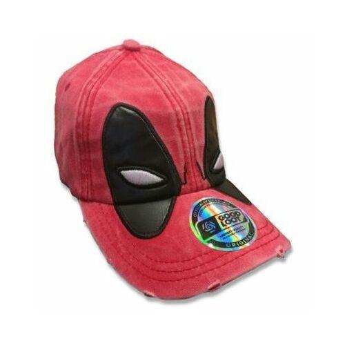 Good loot Czapka marvel deadpool baseball hat (5908305230359)