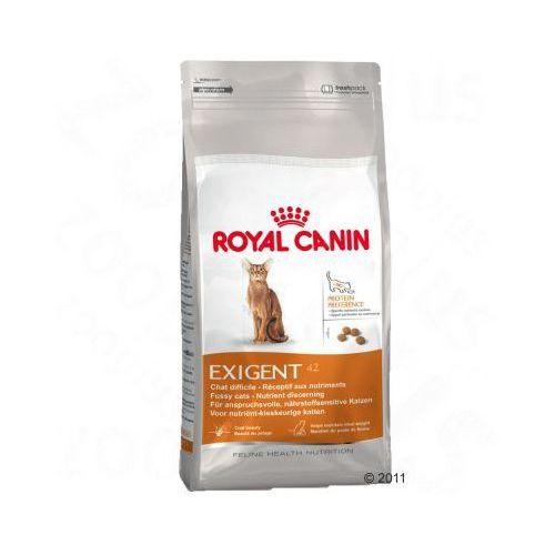 ROYAL CANIN Exigent Protein Preference 2kg (3182550767194). Najniższe ceny, najlepsze promocje w sklepach, opinie.