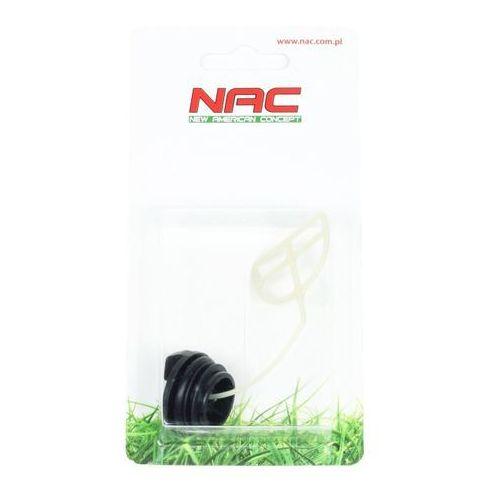 Korek oleju pilarki NAC SPS01-45 (5907510487633)