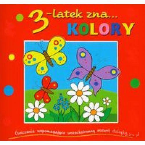 3- latek zna Kolory (2006)
