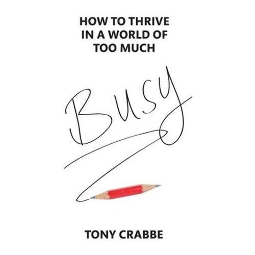 Tony Crabbe - Busy