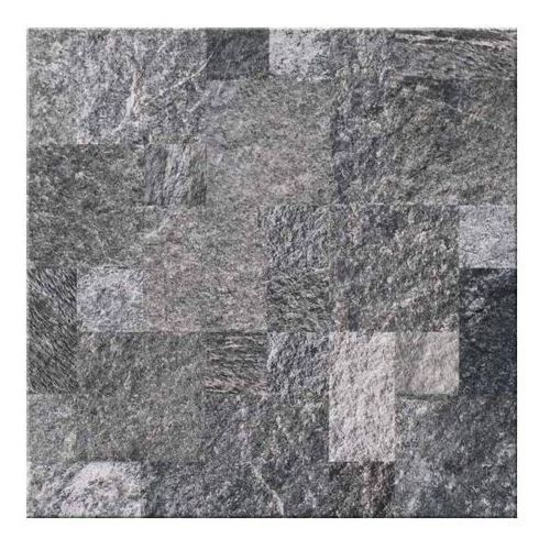 Cersanit Gres granit 42 x 42 cm szary mix 1,41 m2