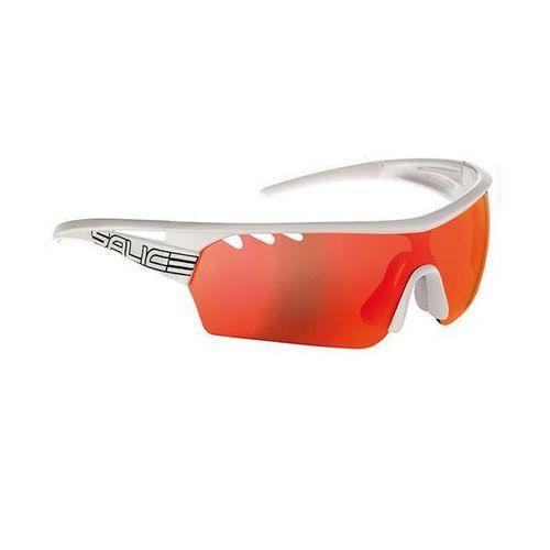 Salice Okulary słoneczne 006 polarized wt/rd-prw