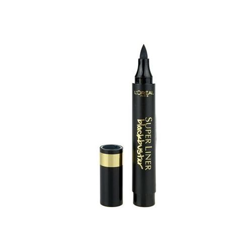 L'Oréal Paris Super Liner Blackbuster eyelinery odcień Extra Black
